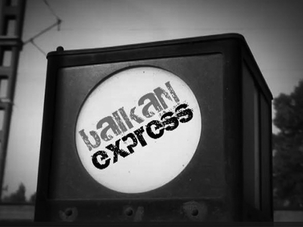 "<b>Balkan Express 2008 </b><br>Description: Intro - Outro for TV Documentary series ""Balkan Express"". <br>All footage provided by Theodore Kalesis. <br>Editing - Motion Graphics work and Post production by MethODD<br><b>Created: 2007</b>"