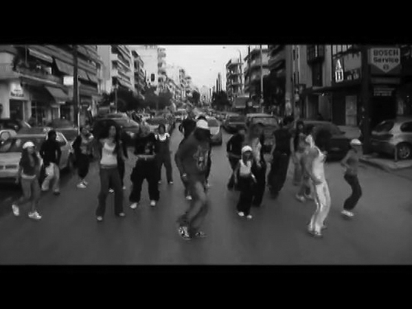 "<b>Frederick - Can U Dance 2 This</b><br>Description: Music video for ""Frederick - Can U Dance 2 This"". Directed by Thanasis Moraitis. <br>Shot, edited and post production by MethODD.<br><b>Created: 2007</b>"