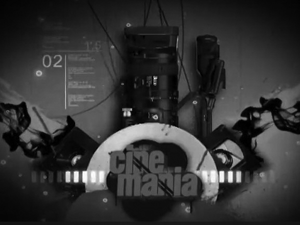 "<b>Cinemania 2008</b><br>Description: Intro - Outro for TV series ""Cinemania"" airing on ET-3 public broadcast television in Greece. <br>All motion graphics created by MethODD. <br><b>Created: 2007</b>"